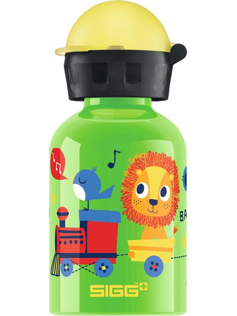 Sigg Jungle Train Bottle 300 ml